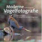 dpunkt Buch Moderne Vogelfotografie