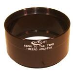 MoonLite Adapter für Takahashi 68-72mm