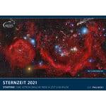 Palazzi Verlag Calendar Startime 2021