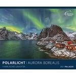 Palazzi Verlag Calendar Aurora Borealis 2021