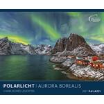 Palazzi Verlag Kalender Polarlicht 2021