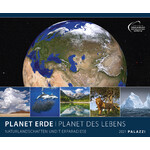 Palazzi Verlag Calendar Planet Earth 2021