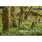 Palazzi Verlag Calendar Wälder der Erde 2021