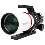 Tecnosky Apochromatischer Refraktor AP 80/480 FPL53 V2 Owl OTA