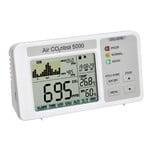 TFA Monitor de CO2 com data logger Airco2ntrol 5000