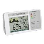TFA Wskaźnik jakości powietrza z logiem danych AIRCO2NTROL 5000