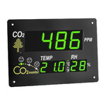 TFA AIRCO2NTROL OBSERVER CO2 monitor