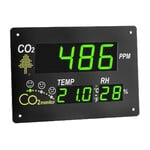 TFA Rilevatore CO2 AIRCO2NTROL OBSERVER