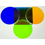 Filtre Astrodon Photometric Johnson/Cousin B 49.7mm