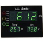 HT-2008 CO2 Messgerät