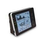 Seben CO2 Monitor 1200P B