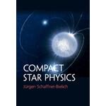 Livre Cambridge University Press Compact Star Physics