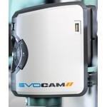 "Vision Engineering Microscopio EVO Cam II, ECO2510, 30x optical 12x digital zoom, bench stand, LED illumination, 1x W.D.85mm, HDMI, USB3, 24"" Full HD"