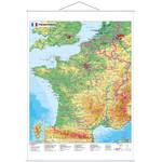 Stiefel Carte France