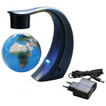 Buki Globo terráqueo infantil Levitating Globe 8cm