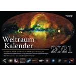Astronomie-Verlag Weltraum-Kalender 2021