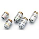 Objectif Olympus MPLN10X-1-7, M Plan, Achro, Auf-Durchlicht, 10x/0.25mm wd 10.6mm