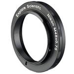 Explore Scientific Adattatore M48 compatibile con Canon EOS