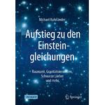 Springer Buch Aufstieg zu den Einsteingleichungen