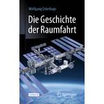 Springer Buch Die Geschichte der Raumfahrt