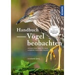 Kosmos Verlag Handbuch Vögel beobachten