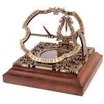 Hemisferium Reloj Ecuatorial Ausburgo