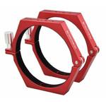 PrimaLuceLab Braçadeiras de tubo PLUS 150mm