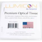 Lumicon Lens Clening Tissue (pañuelos para limpiar lentes)