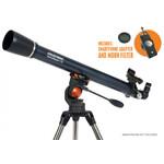 Celestron Telescope AC 70/900 Astromaster 70 AZ Moon Edition