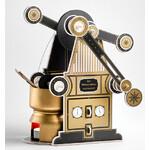 Kit AstroMedia Der Nitinol-Motor