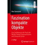 Springer Buch Faszination kompakte Objekte