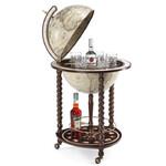 Zoffoli Globe Bar Explora Old White 40cm