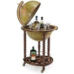 Zoffoli Globe Bar Explora Olive Greene 40cm