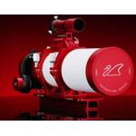 William Optics Rifrattore Apocromatico AP 91/540 Red OTA