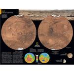 National Geographic Plakaty Mars