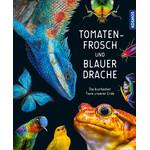 Kosmos Verlag Tomatenfrosch und blauer Drache