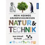 Kosmos Verlag Grundschulwissen Natur und Technik