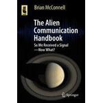 Springer Buch The Alien Communication Handbook