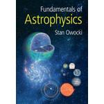 Cambridge University Press Boek Fundamentals of Astrophysics