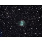 M27 Dumbbell Nebula