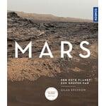 Kosmos Verlag Bildband Mars