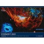 Palazzi Verlag Calendar Startime 2022