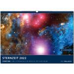 Palazzi Verlag Kalender Sternzeit 2022