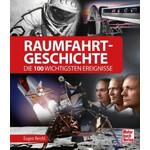 Motorbuch-Verlag Buch Raumfahrt-Geschichte