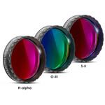"Baader Filtro Ultra-Narrowband H-alpha/OIII/SII CMOS 1,25"""