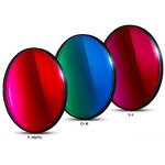 Baader Filtro Ultra-Narrowband H-alpha/OIII/SII CMOS 50,4mm