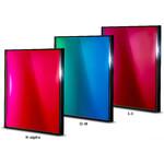 Baader Filtro 6.5nm f/2 Highspeed-Filtersatz 50x50mm – CMOS-optimiert (H-alpha / O-III / S-II)
