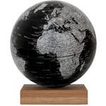 emform Globo Platon Oak Black 30cm