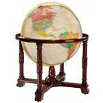 Replogle Floor globe Diplomat Antique 80cm