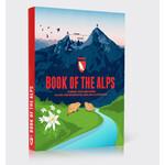 Marmota Maps Book of the Alps
